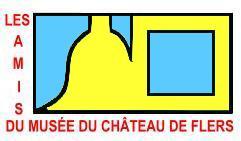 Logo des Amis du Musée de Flers