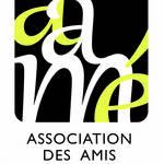Logo de l'association des Amis des Musées d'Évreux