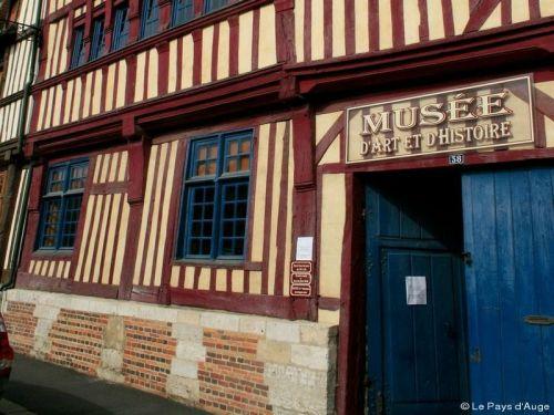Musée d'Histoire de Lisieux