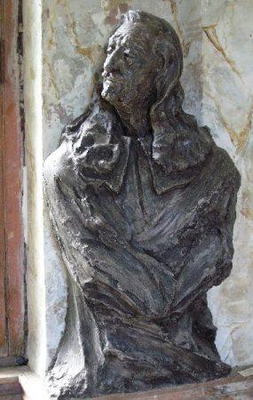Buste de Corneille