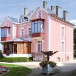 Présence Christian Dior à Granville